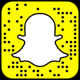 Kevin Magnussen Snapchat username