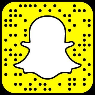 KFC Snapchat username