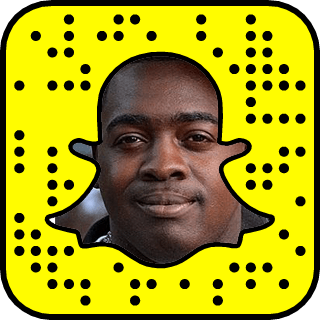 Kidd Kidd Snapchat username