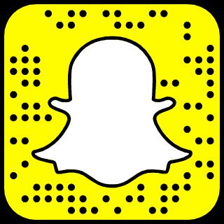 kika nieto Snapchat username