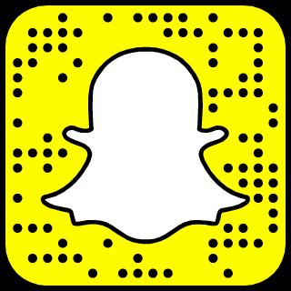 Kim Garst Snapchat username
