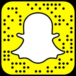 Kimbella Matos Snapchat username