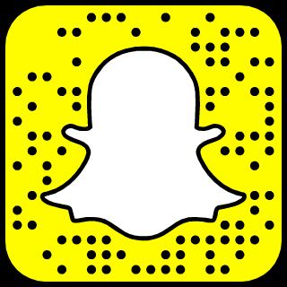 Kimber Firearms Snapchat username