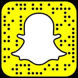 Kimber Lee Snapchat username