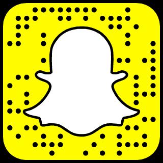 Kimmychanga Snapchat username