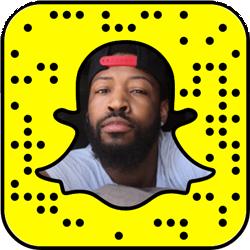 King Ali Snapchat username