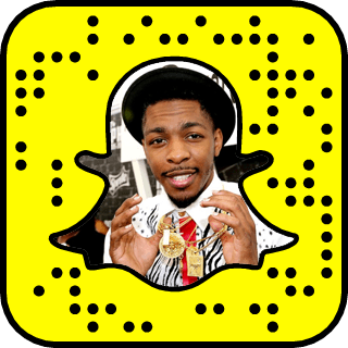 King Los Snapchat username