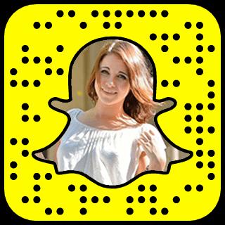 Kinsley Eden Snapchat username