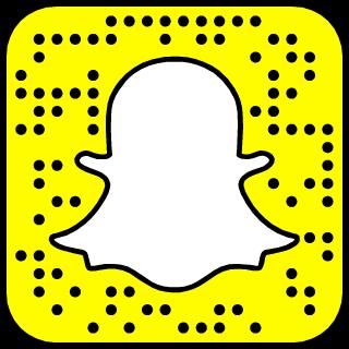 Kirk Frost Snapchat username