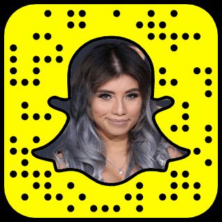 Kirstin Maldonado Snapchat username