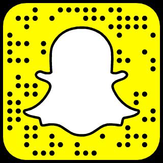 Kirstina Colonna Snapchat username
