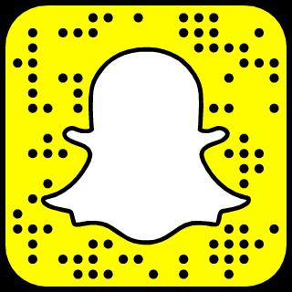 Komplett Snapchat username