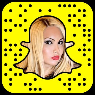 Kralice Deniz Snapchat username