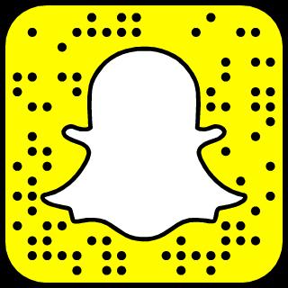 Kristen Leanne Snapchat username