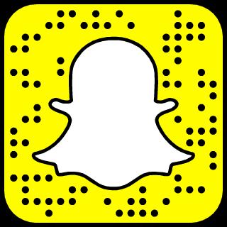 Kristen Mcgowan Snapchat username