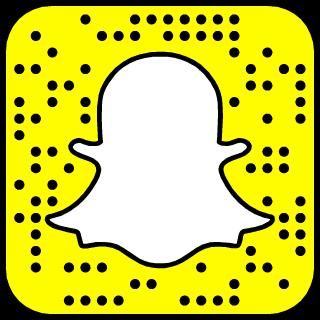 Kristen Taekman Snapchat username