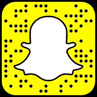 Kristi Hines Snapchat username