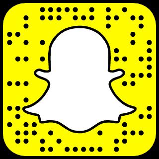 Kristin Chenoweth Snapchat username