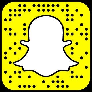 Kristina Bazan Snapchat username
