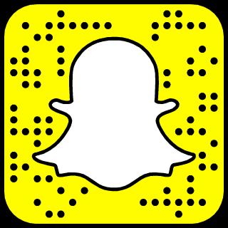 Kristina Mladenovic Snapchat username