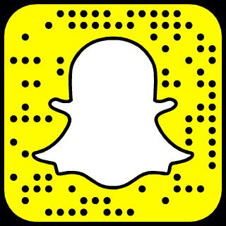 Kristina Schulman Snapchat username