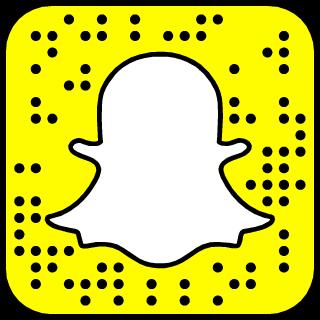 Krysta Kaos Snapchat username