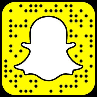 Krystal Bick Snapchat username