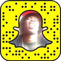 KSI Snapchat username
