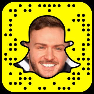 Kyle Christie Snapchat username