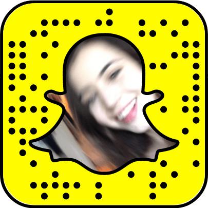 Kymberlee Anne Snapchat username