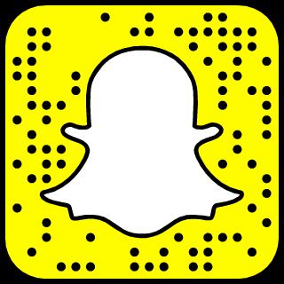 Kyson Facer Snapchat username