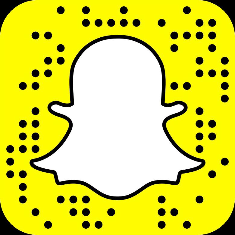 LA Galaxy Snapchat username
