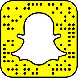 LA Rams Snapchat username