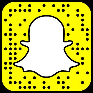 Lady Barbara Snapchat username