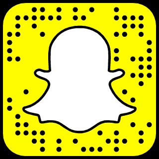 Laganja Estranja Snapchat username