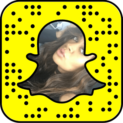 Lala Anthony Snapchat username
