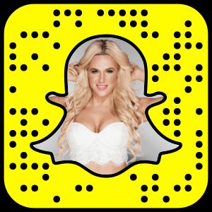 Lana Snapchat username