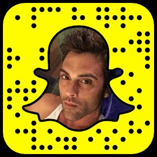 Lance Hart Snapchat username