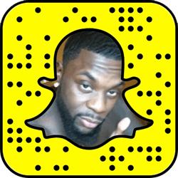 Lance Stephenson Snapchat username