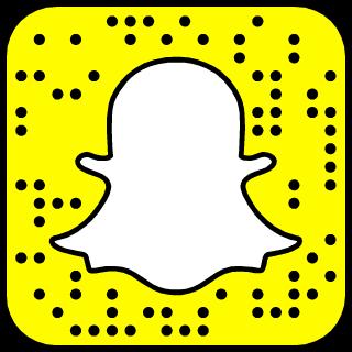 Landon Barker Snapchat username