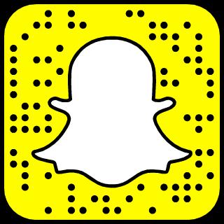 Landry Bender Snapchat username