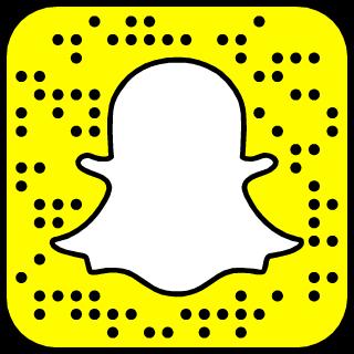 LaurDIY Snapchat username