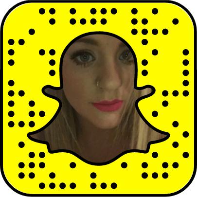 Lauren Alaina Snapchat username