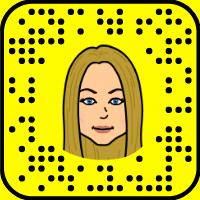 Lauren Drain Snapchat username