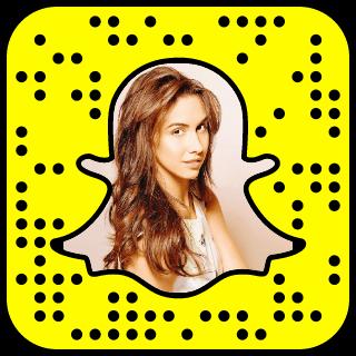 Lauren Gottlieb Snapchat username