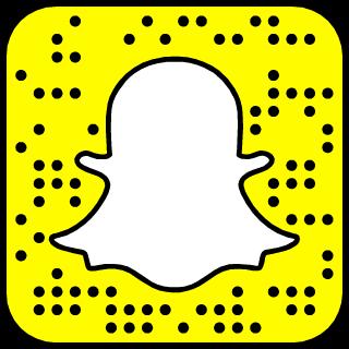 Lauren Orlando Snapchat username