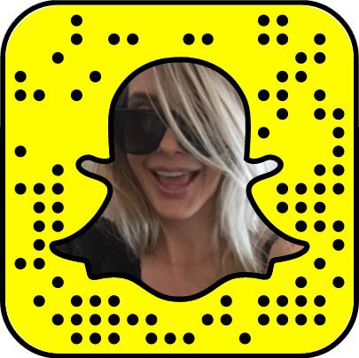 Lauryn Evarts Snapchat username