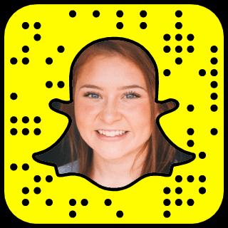 Layla Spring Snapchat username