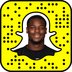 Le'Veon Bell Snapchat username