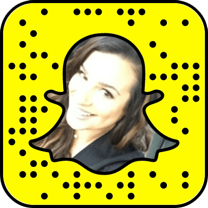 Lea Michele Snapchat username